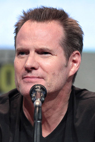 Jack Coleman (actor) - Coleman at the 2015 San Diego Comic-Con International