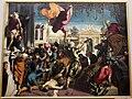 Jacopo tintoretto, san marco libera uno schiavo, 1547-48, da capitolo della scuola grande di s.marco 01.JPG