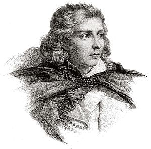 Jacques Cathelineau - Engraving of Jacques Cathelineau