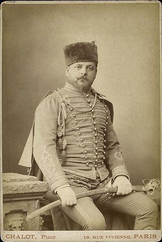 Jacques Damala - Jacques Damala.