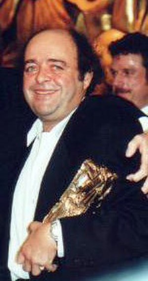4th César Awards - Jacques Villeret, Best Supporting Actor winner