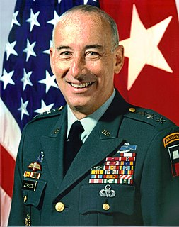 James H. Johnson Jr. American army officer (born 1937)