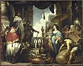 Jan Erasmus Quellinus - Solomon and the Queen of Sheba.jpg