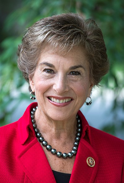 Jan Schakowsky, American politician