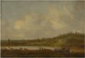 Jan van Goyen - Rhine near Elten, MdbK Leipzig, 1645.png