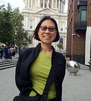 Janice Chiang - Image: Janice Chiang 2 copy