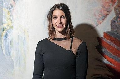 Janine Flock Gala Sportler des Jahres Österreich 2016 1.jpg