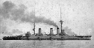 Japanese battleship <i>Aki</i> Satsuma-class battleship
