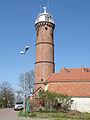 Jaroslawiec - Lighthouse - latarnia morska 2012 (5).JPG
