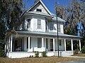 Jasper FL 212 SW 1st House01.jpg