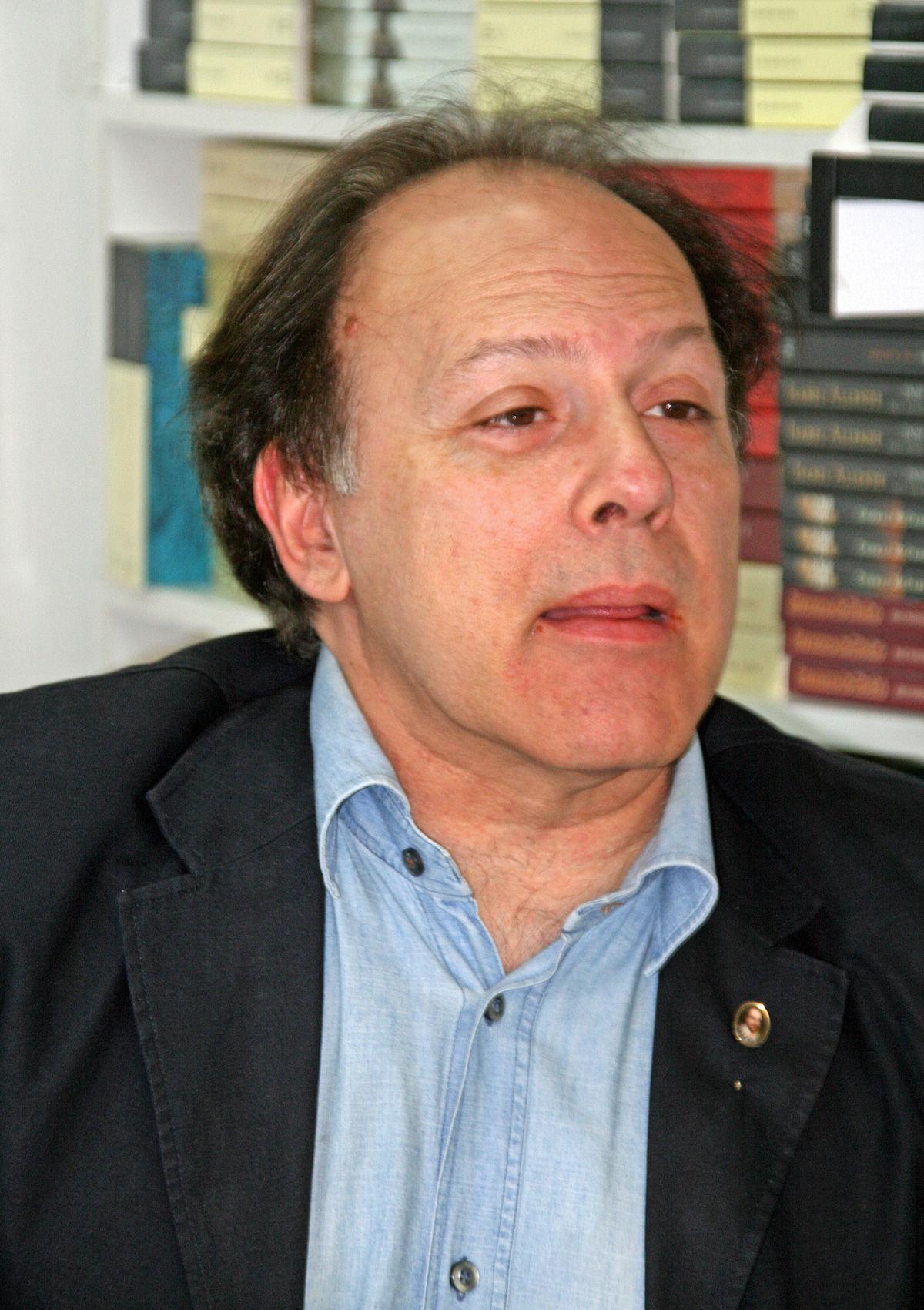 Javier Marías Wikipedia La Enciclopedia Libre