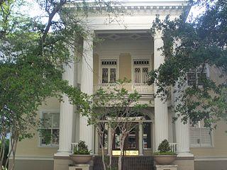 Thomas V. Porter House
