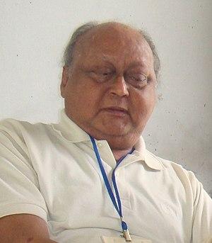 Jayanta Mahapatra cover