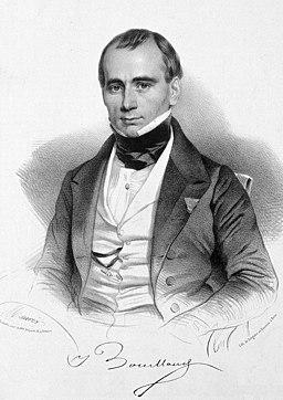 Jean-Baptiste Bouillaud