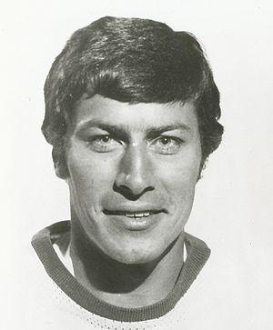 Jean Hamel - Hamel in the 1979-1980 hockey season