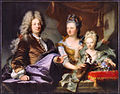 Jean Le Juge and his Family.jpg