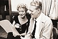 Jeanette MacDonald in the recording studio with Nelson Eddy.jpg