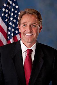 Jeff Flake, official portrait, 112th Congress 2.jpg