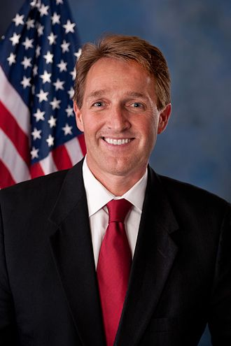 Arizona's 6th congressional district - Image: Jeff Flake, official portrait, 112th Congress 2