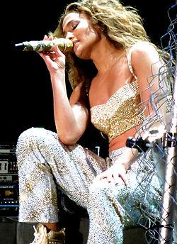 dance again world tour � Уикипедия