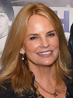 Jennifer Runyon American actress