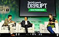 Jeremy Stoppelman & David Chiu @ TechCrunch Disrupt 2014.jpg