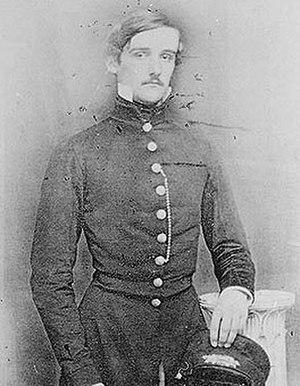 Jerome Napoleon Bonaparte II - Image: Jerome Napoleon Bonaparte II