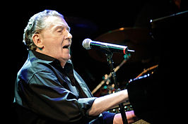 Jerry Lee Lewis in 2009