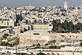 Jerusalem Al-Aqsa Mosque BW 1.JPG
