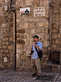 Jerusalem To the Lion's Gate (6036431176).jpg