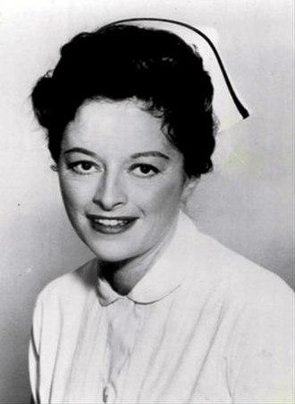 Jessie Brewer - Emily McLaughlin as Jessie Brewer in 1967