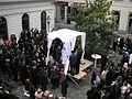 Jewish wedding Vienna Jan 2007 006.jpg