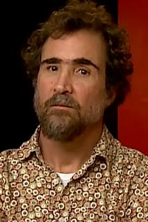 João Miguel (actor) Brazilian actor, screenwriter, and director