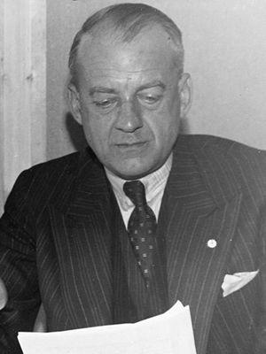 Jo Meynen - Jo Meynen (1945)