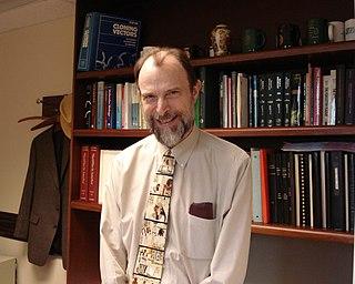Joachim Messing German American biologist