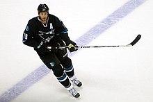 220px-Joe_Thornton Joe Thornton Boston Bruins Joe Thornton San Jose Sharks Toronto Maple Leafs