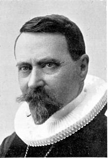 Johan Nicolai Støren Norwegian bishop
