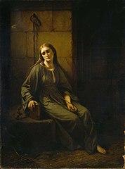 Marguerite in Prison