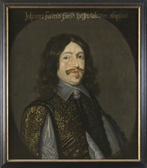 Johann Vultejus, 1605-1684