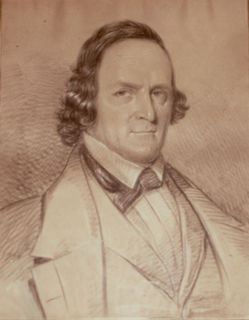 John Allen (pioneer) American pioneer and co-founder of Ann Arbor, Michigan