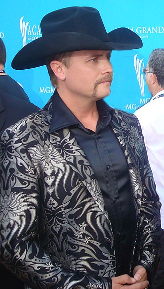 Lonestar - John Rich was Lonestar's bassist and occasional lead vocalist until 1998.