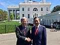 John Bolton meets with To Lam at White House.jpg