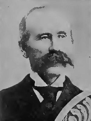 John S. Darrough - Sergeant John S. Darrough