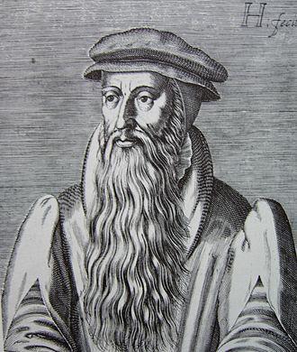 Presbyterianism - John Knox