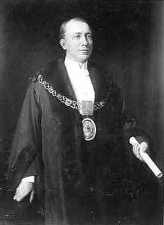 John Lavington Bonython - Image: John Lavington Bonython 1913 PRG280 1 14 296