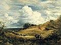 John Linnell (1792-1882) - The Sandpits - N05795 - National Gallery.jpg