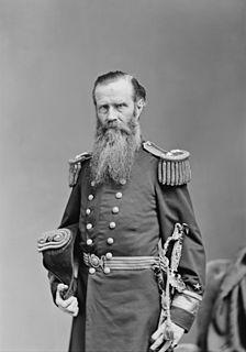 John Lorimer Worden United States Navy admiral
