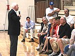 John McCain speaks at Red Rock High School, Sedona, Arizona June 12, 2014.jpg