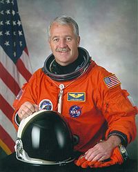 John Phillips (astronaut)