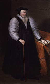 John Thornborough Irish bishop